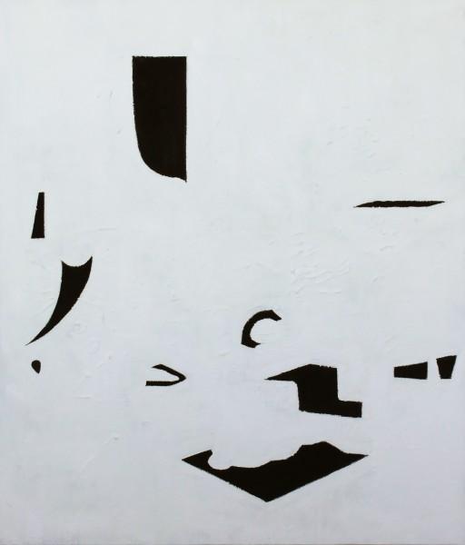 STUDIO15 #01, 캔버스에 유채, 53x45,5cm, 2011