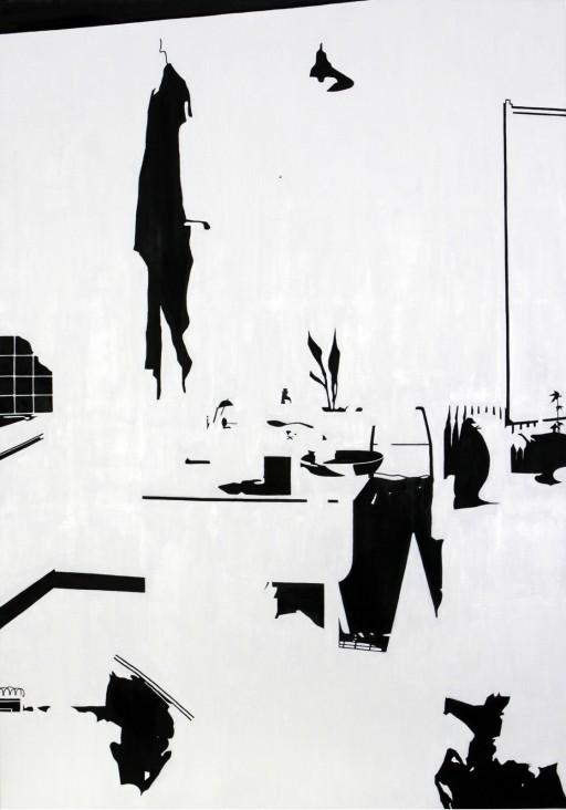 STUDIO15_C1, 캔버스에 유채, 162x114cm, 2011