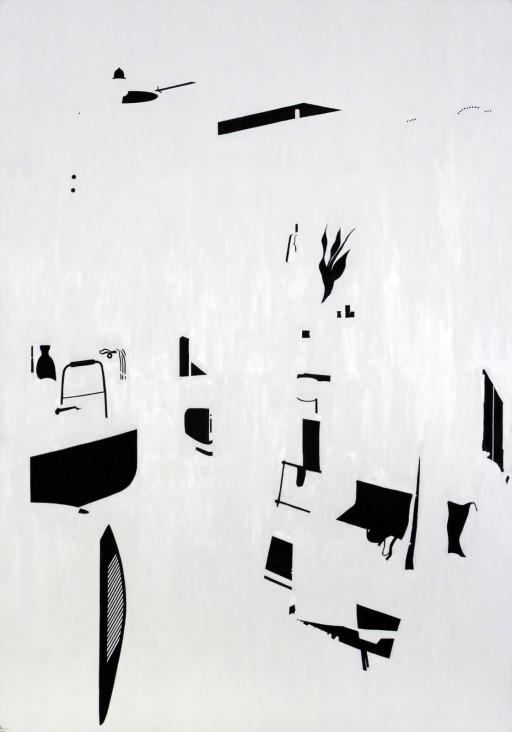STUDIO15_C2, 캔버스에 유채, 162x114cm, 2011